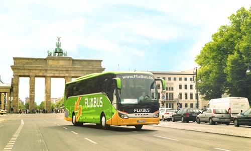Fahrgastmagnet: Im innerdeutschen Vergleich liegt Freiburg auf Platz acht – hinter den Top-Zielen  Berlin, München und Hamburg.
