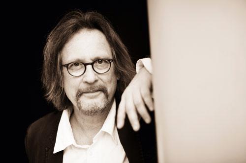 ZEIT-Kolumnisten Harald Martenstein