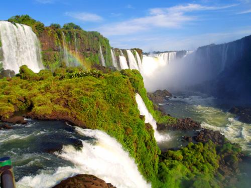 Brasilien Ignazu