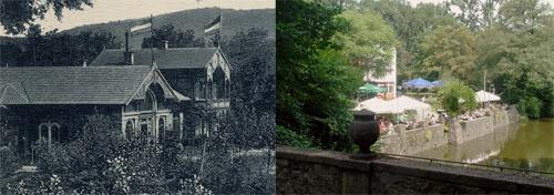 130 Jahre Waldsee