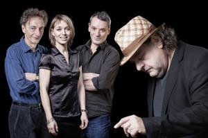 Die Schweizer Kultband Stiller Has