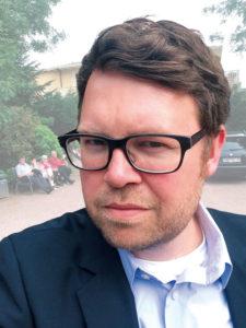 Dennis Wiesch