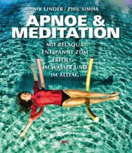 Apnoe und Meditation Cover