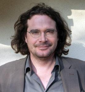 Floating-Forscher Marc Wittmann