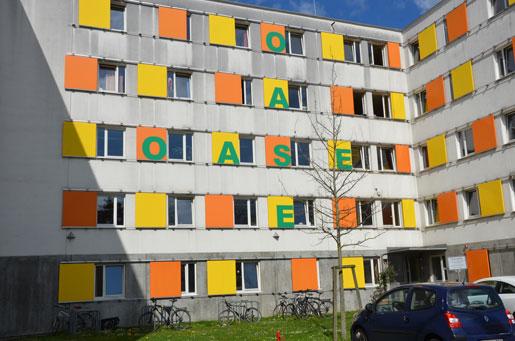 Oase Freiburg