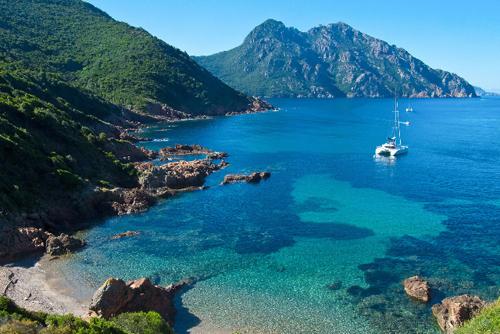 Korsika bei der Mundologia