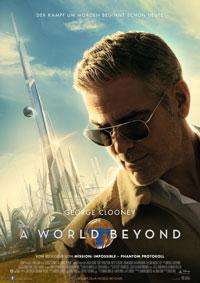 """Regisseur und Mitautor Brad Bird möchte mit dem Sci-Fi-Action-Spektakel """"A World Beyond"""" das dringend benötigte gesellschaftliche Umdenken vorantreiben."""