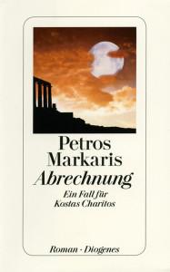 """""""Abrechnung"""" von Petros Markaris"""