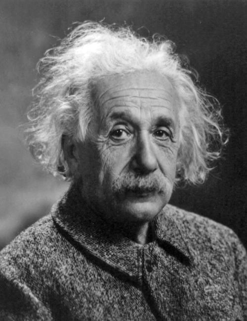 Nicht jeder kann ein Einstein sein: Aber innovative Geister stehen im Fokus von Startinsland.