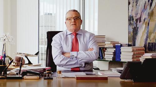 Thomas Sattelberger war von 2007 bis 2012 Personalvorstand und Arbeitsdirektor der Telekom. Dem Leistungssystem steht er kritisch gegenüber.
