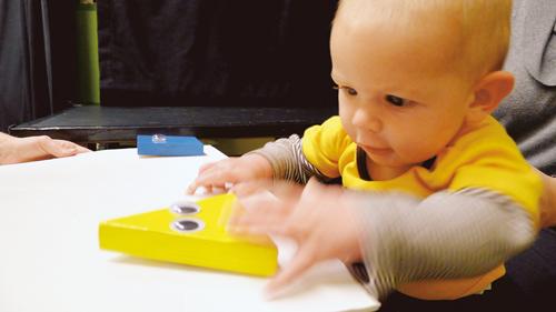 Wird die Vorstellungskraft von Kindern systematisch zerstört?