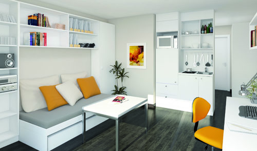 Apartment q Stuckert