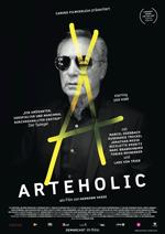 """Verrückt nach Kunst: Udo Kier ist ein """"Arteholic"""". Die Dokumentation feierte seine Weltpremiere auf dem Filmfest München."""