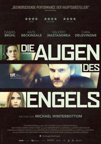 """In """"Die Augen des Engels"""" wirft Michael Winterbottom einen speziellen Blick auf den Mordfall Amanda Knox."""