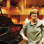 Alles außer Rockkonzerte: Kultur im Seniorenheim Augustinum