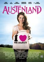 """Auf der Suche nach Mr. Darcy: """"Austenland"""" ist die etwas andere Jane-Austen-Verfilmung."""