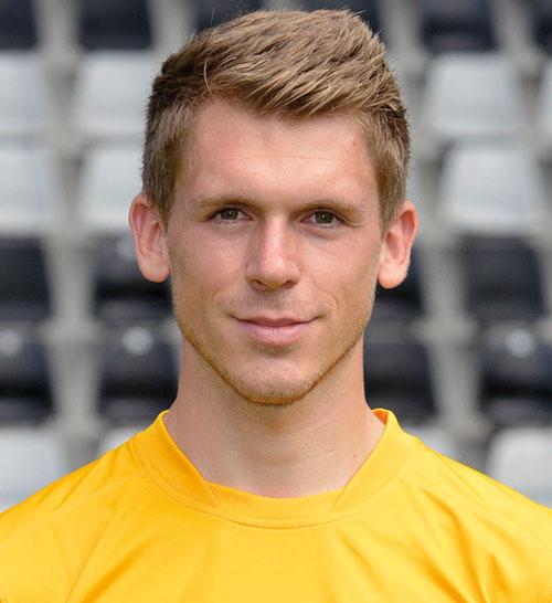 Daniel Batz