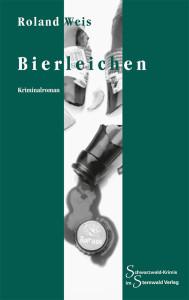 """Buch-Cover """"Bierleichen"""""""