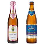 Beste Biere zu den Festen