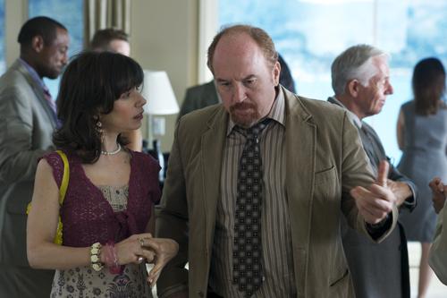 Ginger (Sally Hawkins) trifft auf einer Party den schüchternen, sympathischen Al (Louis C.K.). Sie glaubt, in ihm endlich den richtigen Mann getroffen zu haben.