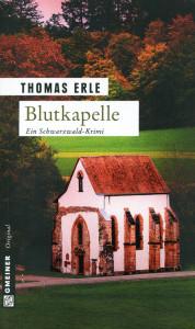 """""""Blutkapelle"""" von Thomas Erle"""