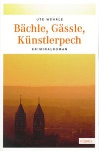 Buch-Tipp: Bächle, Gässle, Künstlerpech