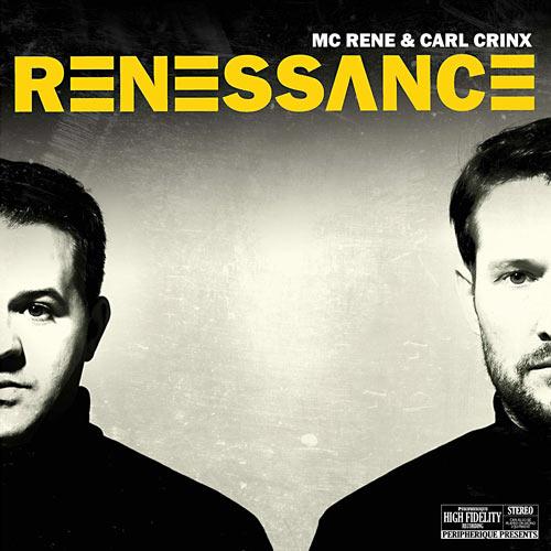 """""""Renessance"""" von MC Rene"""