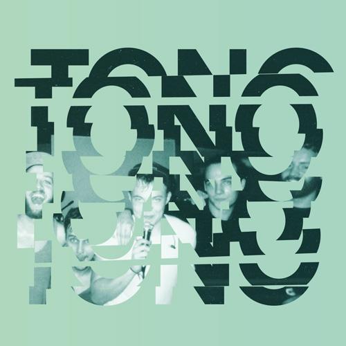 CD-Tipp: das Debüt von Tonomat 3000