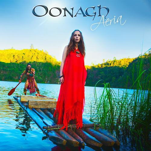 Oonagh kommt morgen nach Freiburg.
