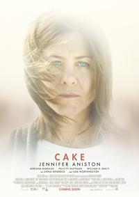 """Das Drama """"Cake"""" überrascht nicht durch seine Handlung, aber mit Jennifer Aniston in der Hauptrolle als unsympathische Suchtkranke."""