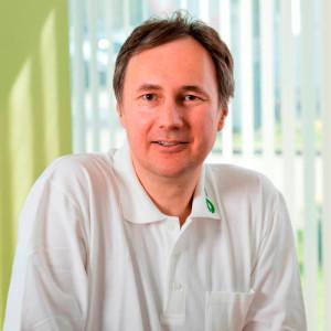 Dr. Christian Weißenberger