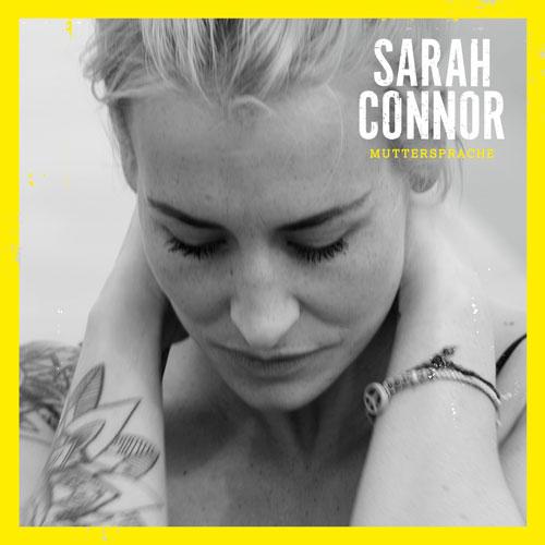"""Sarah Connors neues Album """"Muttersprache"""" entstand unter hörbarer Mithilfe des """"Rosenstolz""""-Produktionsteams Peter Plate, Ulf Sommer und Daniel Faust."""