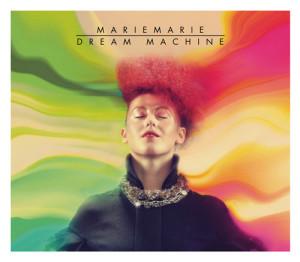 Cover-MarieMarie