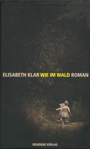 Buchcover: Wie im Wald