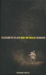 Buchcover Wie im Wald