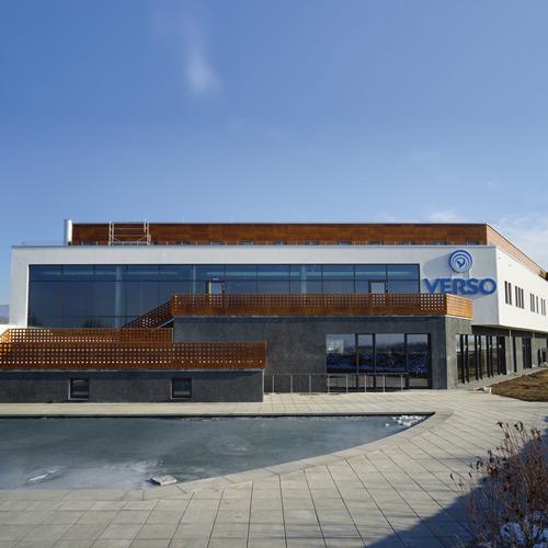 Bald fertig: Am 18. Februar wird das 10-Millionen-Euro-Projekt eröffnet.