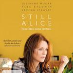 """DVD-Tipp: """"Still Alice – Mein Leben ohne Gestern"""""""