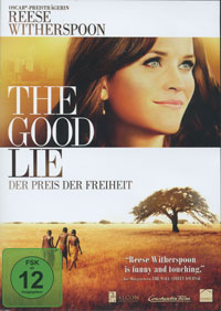 DVD: The good Lie