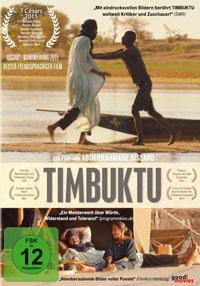 DVD: Timbuktu