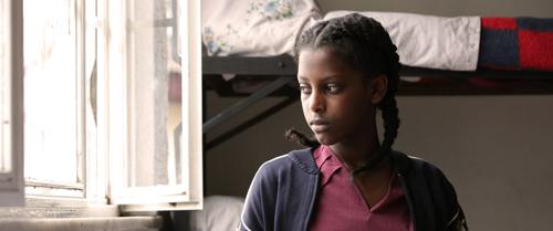 Gerichtsbarkeit und Morddrohungen - für Hirut (Tizita Hagere) beginnt eine Zeit des Leidens.