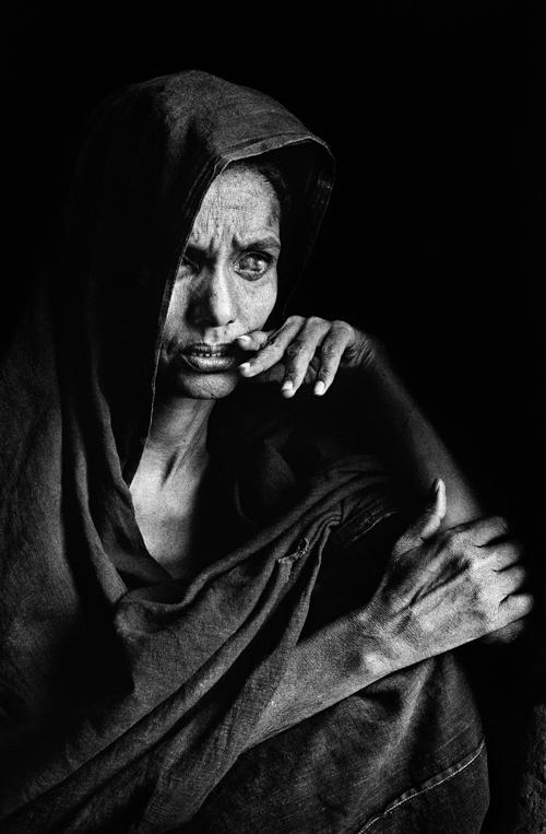 Die Fotos von Sebastião Salgado sind von großer Intensität. © NFP / Sebastião Salgado / Amazonas Images