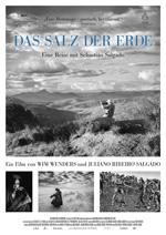 Wim Wenders und Juliano Salgado stellten ihre gemeinsame Dokumentation bereits in Cannes und München vor. © NFP