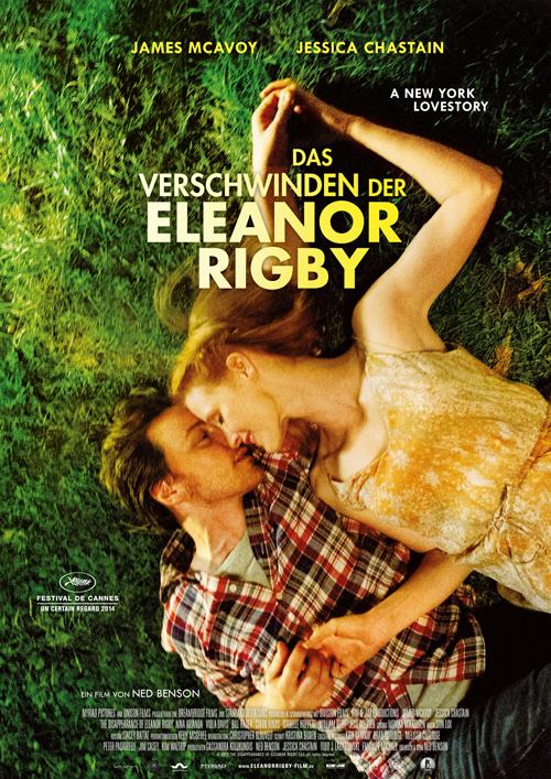 """""""Das Verschwinden der Eleanor Rigby"""" ist eines der interessantesten Filmprojekte des Jahres. Auch wenn das Drama nun nicht in seiner Ursprungsform in die Kinos kommt."""