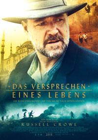 """Regiedebüt für Oscarpreisträger Russell Crowe: """"Das Versprechen eines Lebens"""" beschäftigt sich mit dem Kampf der Australier gegen die Osmanen im Ersten Weltkrieg."""