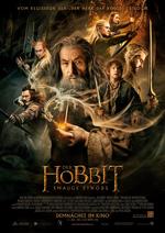 """""""Der Hobbit: Smaugs Einöde"""" (2013) ist das Mittelstück der Trilogie um die """"Herr der Ringe""""-Vorgeschichte."""