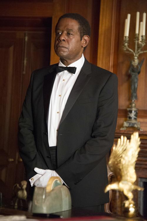 Butler Cecil Gaines (Forest Whitaker) kümmerte sich im Weißen Haus um acht Präsidenten.