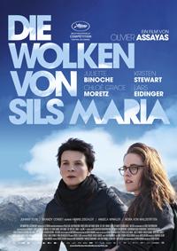"""""""Die Wolken von Sils Maria"""" beeindruckte schon Festivalgänger in Cannes, München und Toronto."""