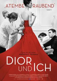 """""""Dior und ich"""" ist mehr als ein grandioser Film über Mode."""