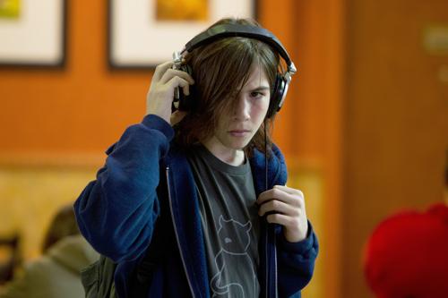 Der sensible Außenseiter Ben (Jonah Bobo) wird Opfer von Cyber-Mobbing.