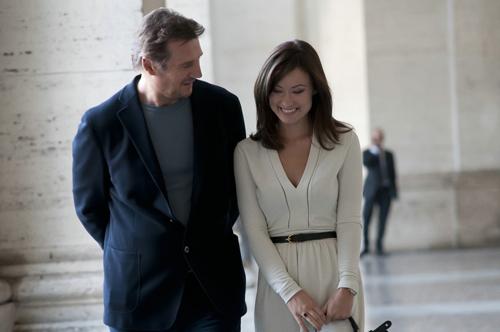 Der preisgekrönte Schriftsteller Michael (Liam Neeson) und die Klatschreporterin Anna (Olivia Wilde) haben eine komplizierte Affäre.